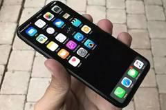 iPhone8信息汇总,将满足你一切幻想?