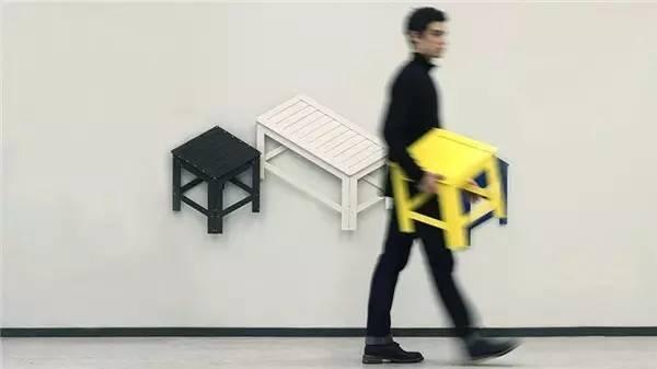 为了吸引你的目光,这些家具费尽心机 短网址资讯 第23张