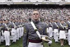西点军校最昂贵的一课: 你如何练就超级强大的内心
