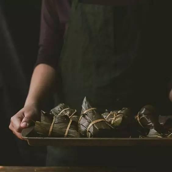 这些奇葩粽子,你吃过几钟?竟然还有臭脚粽…