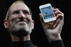 外媒:中国消费者宁要微信 不要iPhone