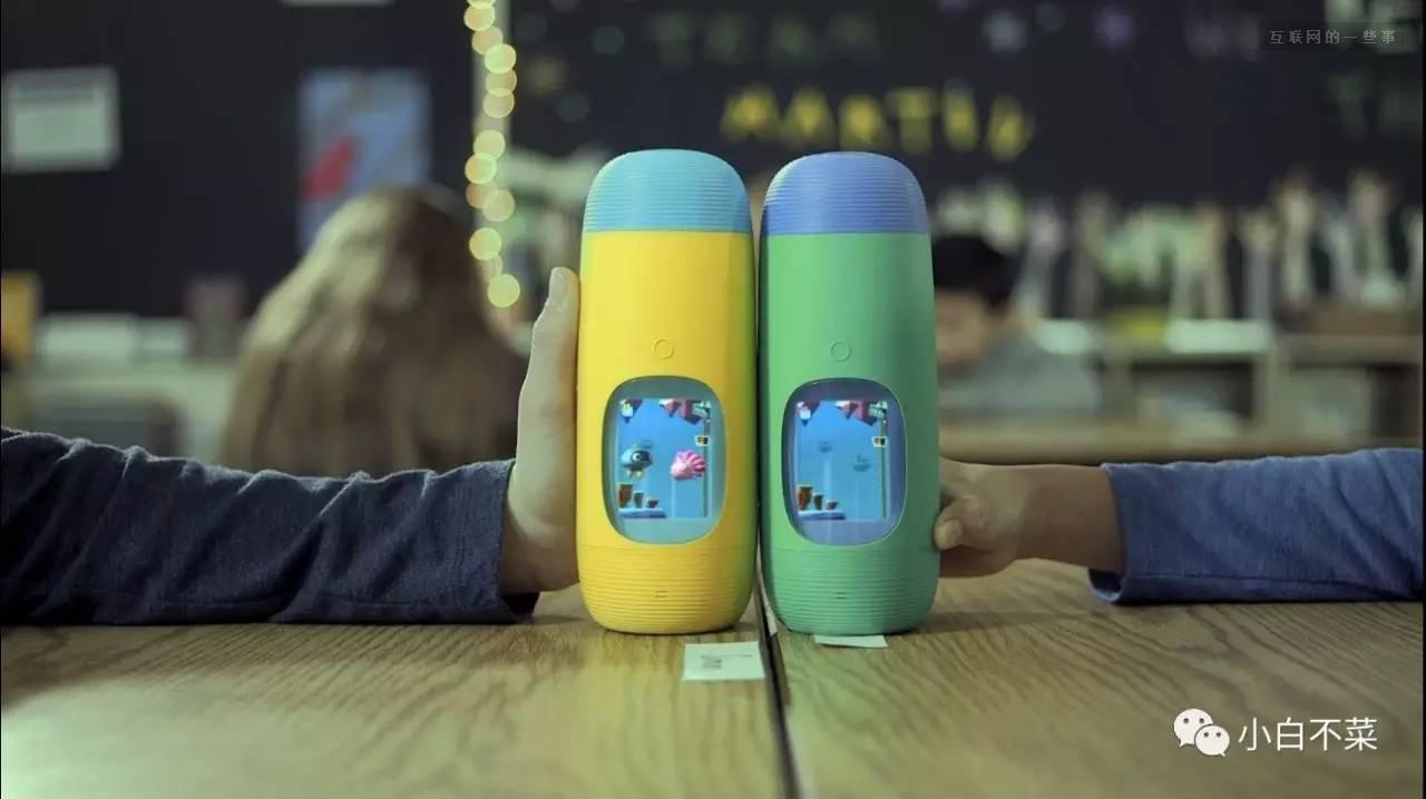 """前阿里巴巴集团CEO陆兆禧哥哥为什么竟然给一个""""水杯""""投了数千万!"""