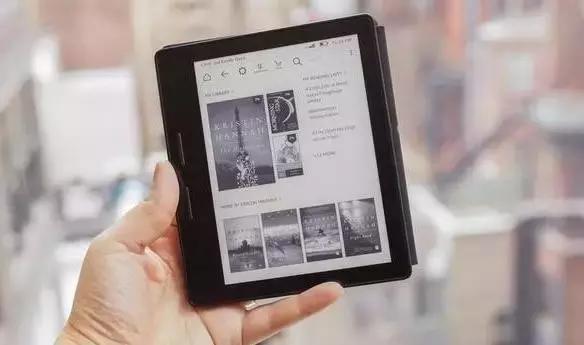 纸质阅读未死、数字阅读却先老,新阅读时代来临