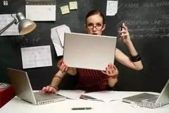 员工执行力差的5个原因及解决方法,都在这里了……