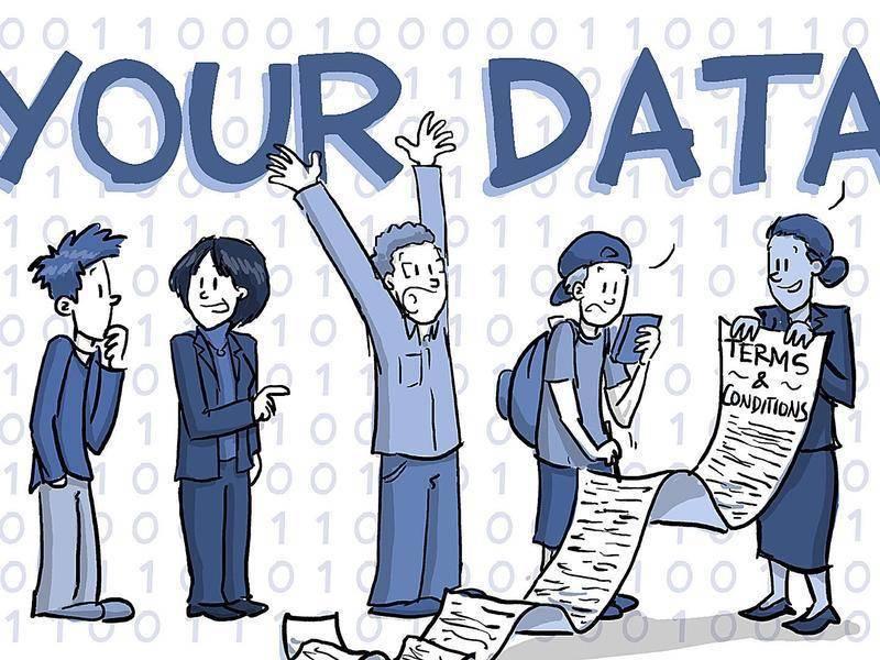 阿里巴巴的数据战争