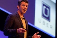 """从混蛋到""""滚蛋"""",Uber创始人卡拉尼克是怎么作死的?"""