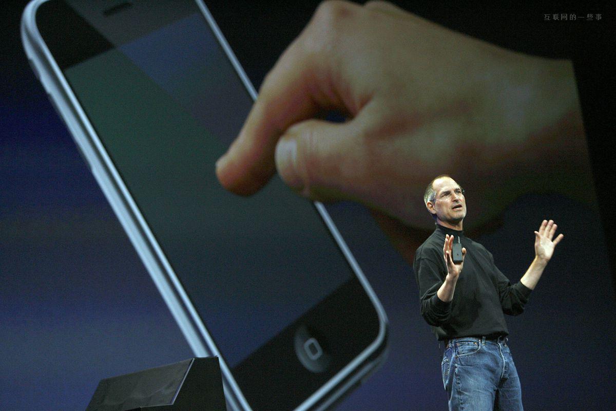 iPhone 降临十周年,这有你一定不知的十个秘史