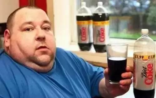 搞事情!可口可乐推出新品,不增肥还减肥你敢信?