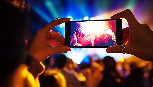 抖音进入增长爆发期,音乐短视频即将掀起热潮?