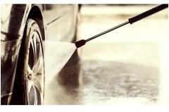 共享洗车、洗车O2O,都将被全自动洗车颠覆?