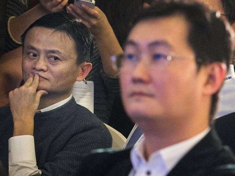 马化腾身家达到362亿美元,超越马云成为中国新首富