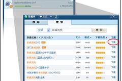 QQ旋风死亡迅雷转型:下载软件该何去何从?