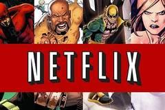 内容推荐如何更懂你?Netflix的《捍卫者联盟》实验有些答案