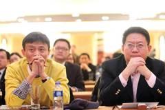 曾鸣:马云曾是最差CEO,董事会哭着想换人!