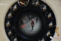 """""""中国天网""""监控放大招:2000万个监控摄像头,准确识别年龄、性别、匹配人脸!"""