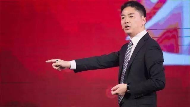 劉強東:死掉的創業公司,幾乎都違背這4點最基