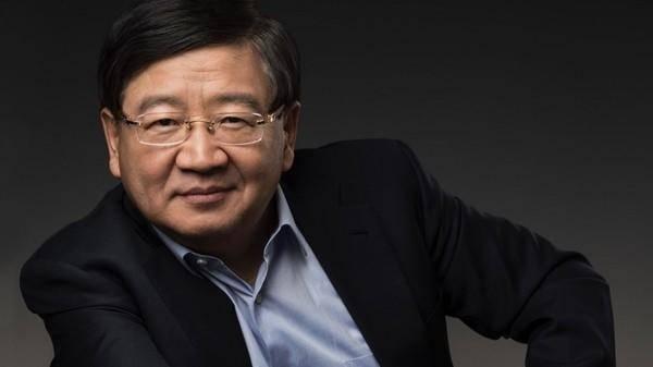 徐小平:公司没有合伙人我将不再投资!