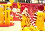 """原来麦当劳新名""""金拱门""""有这么多学问哎"""