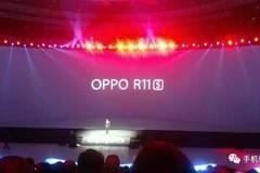 OPPO R11s 正式发布,全面屏拍照三大升级,售价2999元起