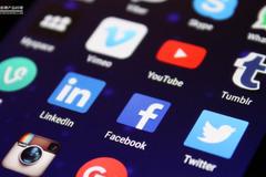 APP 世代:社交网络已成为许多青少年的真实世界
