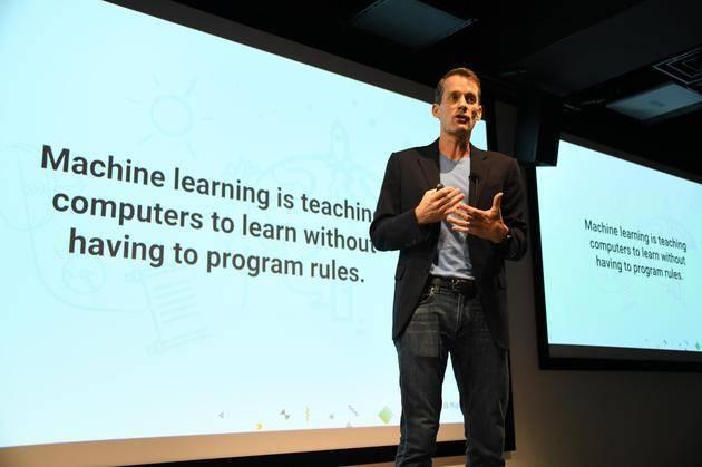谷歌分享了过去一年的AI成果 其中这些你必须知道