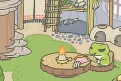 """""""蛙儿子""""会不会长大?有没有中文版?让《旅行青蛙》制作人来告诉你"""