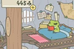 """这款养蛙的小游戏,让无数女玩家抢着""""当妈"""""""