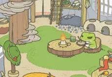 """打败王者荣耀和吃鸡,这款游戏火了!突然,整个朋友圈都在等""""蛙儿子""""回家……"""