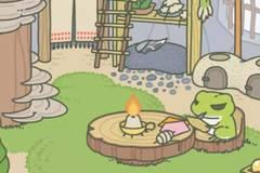 《旅行青蛙》凭什么这么火?