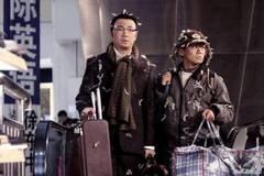 黑科技!可以开着走的拉杆箱,简直就是行李箱中的特斯拉!