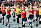 万亿市场的广场舞陷入僵局,年轻化或成良方?