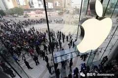 苹果在中国不行了?不管你信不信,反正库克是不信
