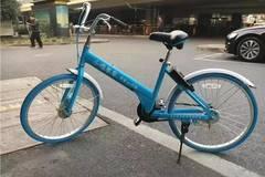 小鸣单车宣布破产,70万用户的押金要不回来了!