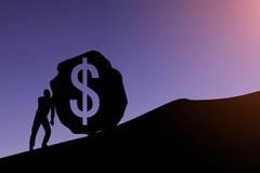 朋友圈微商的套路经:月入50万是门怎样的生意?