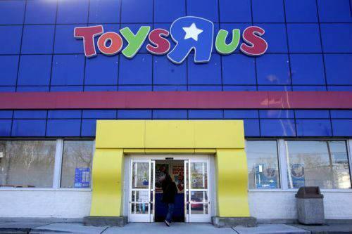 消息称亚马逊考虑收购玩具反斗城部分门店 以扩大其零售业务