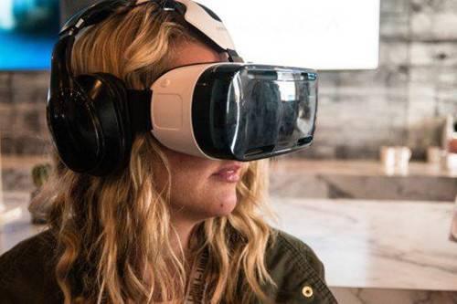 IDC预计VR、AR头显2022年销量达到6890万 年均增长率超过50%