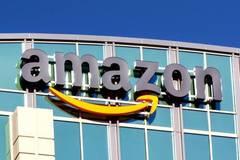 亚马逊市值超过谷歌母公司Alphabet 成全球市值第二大公司