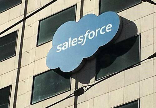 Salesforce将以412亿元收购Mulesoft 以加强其云计算资产组合
