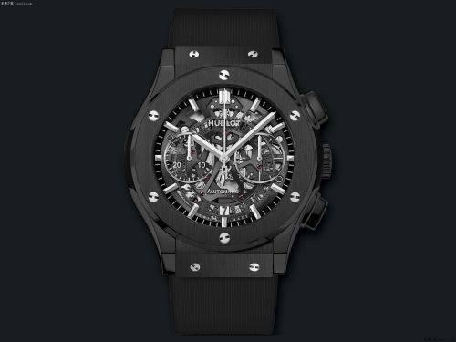 定位奢侈品收藏市场 宇舶计划发布售价高达5200美元的智能手表