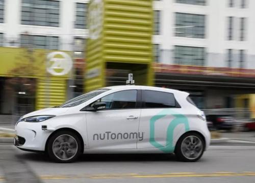 Uber自动驾驶事故发酵:波士顿要求所有自动驾驶汽车暂停路测