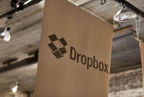 云存储服务Dropbox敲定IPO发行价 将融资7.56亿美元