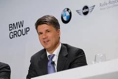 宝马电动汽车大规模量产时间将推迟 CEO称要等到2020年