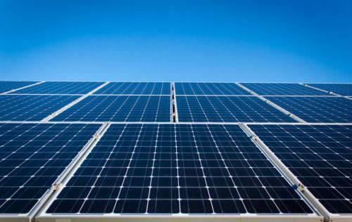微软签署美国最大规模企业太阳能采购协议