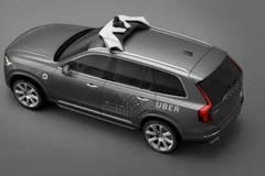 外媒:Uber自动驾驶汽车技术不如其竞争对手