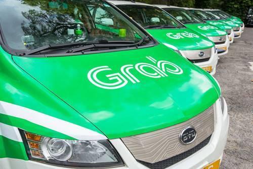 Grab宣布收购Uber东南亚业务 Uber CEO将加入Grab董事会