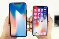 分析称苹果第二代iPhone X手机定价为899美元起