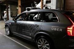 亚利桑那州州长叫停优步的自动驾驶汽车测试