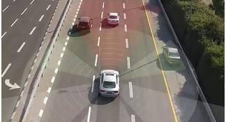 视觉系统公司Mobileye表示其软件可以检测到Uber致命事故中的行人