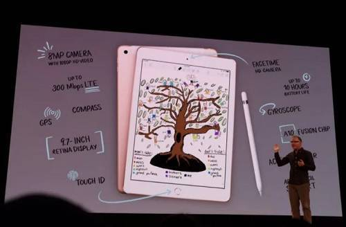 """苹果最新发布会:你们被00后""""拍死在沙滩上""""了"""