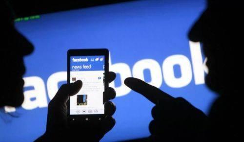 """国外发起Delete Facebook运动 欲将其变为一座""""鬼城"""""""